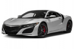 Acura NSX rims and wheels photo