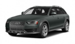 Photo 2015 Audi allroad