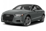 Audi A3 rims and wheels photo