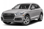 Audi Q5 rims and wheels photo