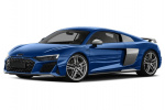 Audi R8 rims and wheels photo