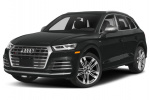 Audi SQ5 tire size