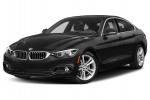 BMW 430 Gran Coupe tire size