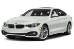 BMW 440 Gran Coupe tire size