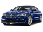 Photo 2016 BMW ALPINA B6 Gran Coupe