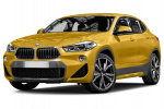 BMW X2 rims and wheels photo