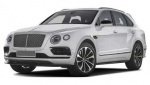 Bentley Bentayga rims and wheels photo