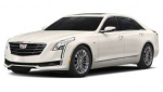 Photo 2017 Cadillac CT6 PLUG-IN