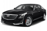 Cadillac CT6 PLUG-IN rims and wheels photo