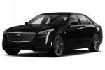 Cadillac CT6-V rims and wheels photo