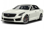 Cadillac CTS-V rims and wheels photo