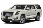 Cadillac Escalade ESV rims and wheels photo