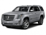 Photo 2016 Cadillac Escalade