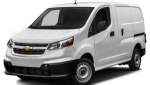Photo 2016 Chevrolet City Express