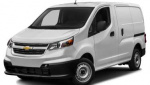 Photo 2017 Chevrolet City Express