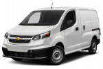 Photo 2018 Chevrolet City Express