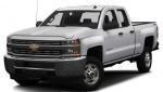 Photo 2016 Chevrolet Silverado 2500HD