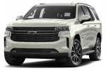 Photo 2021 Chevrolet Tahoe