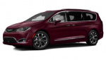 Photo 2017 Chrysler Pacifica