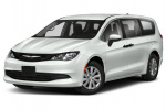 Photo 2020 Chrysler  Voyager