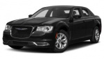 2017 Chrysler 300 0-60 Times