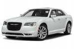 2020 Chrysler 300 0-60 Times