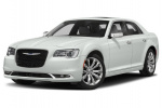 2021 Chrysler 300 0-60 Times