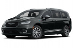 Chrysler Pacifica Hybrid rims and wheels photo