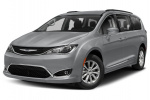 Photo 2020 Chrysler Pacifica