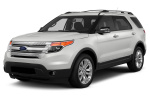 Photo 2015 Ford Explorer