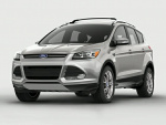 Photo 2016 Ford Escape