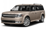 Ford Flex tire size