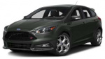 Photo 2016 Ford Focus ST