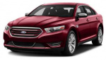 Photo 2016 Ford Taurus