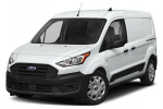 Ford Transit Connect tire size