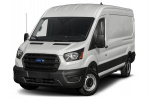 Photo 2021 Ford Transit-150 Cargo
