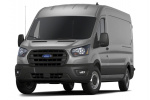 Ford Transit-150 Crew bulb size
