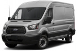 Ford Transit-150 tire size