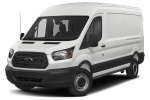 Ford Transit-250 tire size