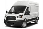Ford Transit-350 tire size