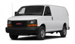 Photo 2015 GMC Savana 3500