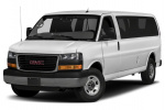 GMC Savana 3500 rims and wheels photo