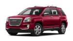 Photo 2016 GMC Terrain