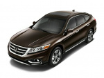 Photo 2015 Honda Crosstour
