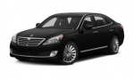 Photo 2015 Hyundai Equus