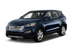 Photo 2015 Hyundai Santa Fe Sport