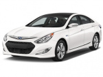 Photo 2015 Hyundai Sonata Hybrid