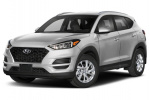Photo 2021 Hyundai Tucson