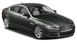 Photo 2017 Jaguar XE