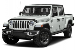 Jeep Gladiator rims and wheels photo